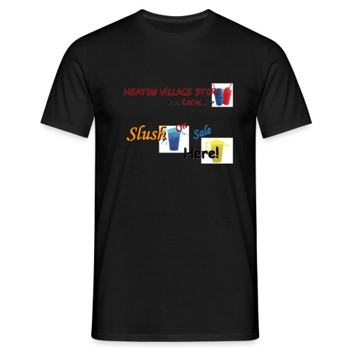 slush 2016 - Men's T-Shirt