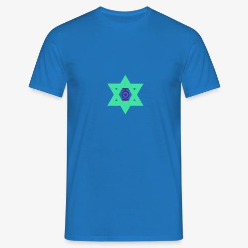 Star eye - Men's T-Shirt