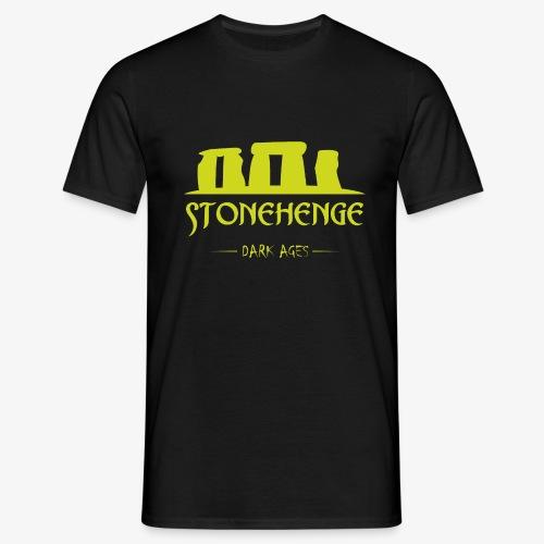 STONEHENGE - Maglietta da uomo