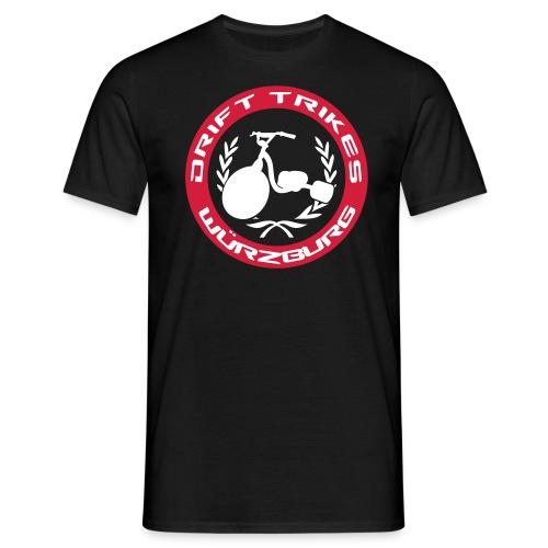 drift t w21 orig - Männer T-Shirt
