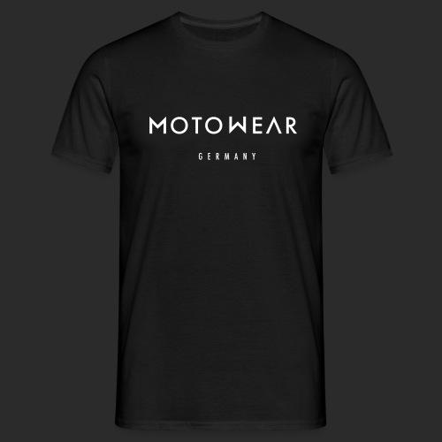 motowear germany - Männer T-Shirt