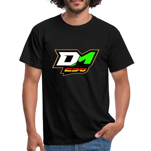 Dominik Mösedr - Männer T-Shirt