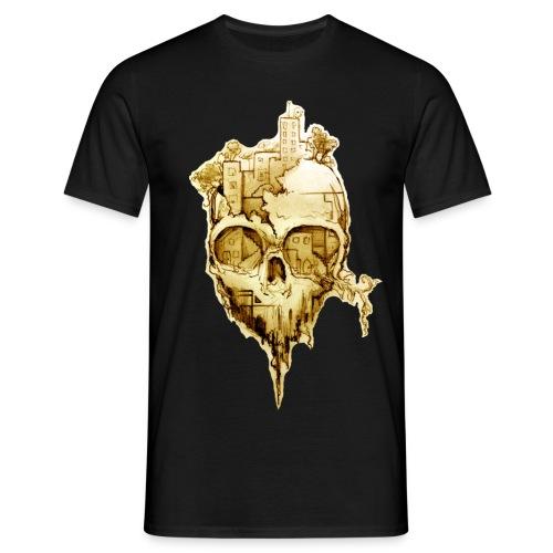Maracaibo Head-House - Männer T-Shirt