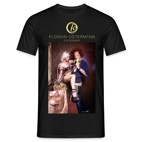 Bananajoe - Männer T-Shirt