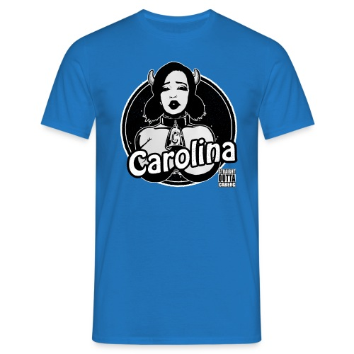 CAROLINA - Mannen T-shirt