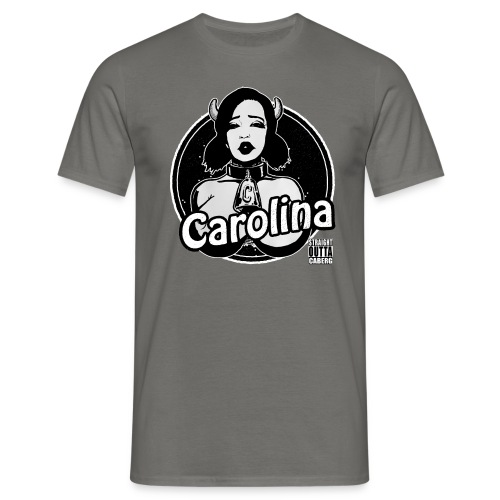 CAROLINA - Mannen T-shirt