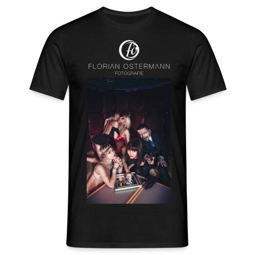 Criminal - Männer T-Shirt
