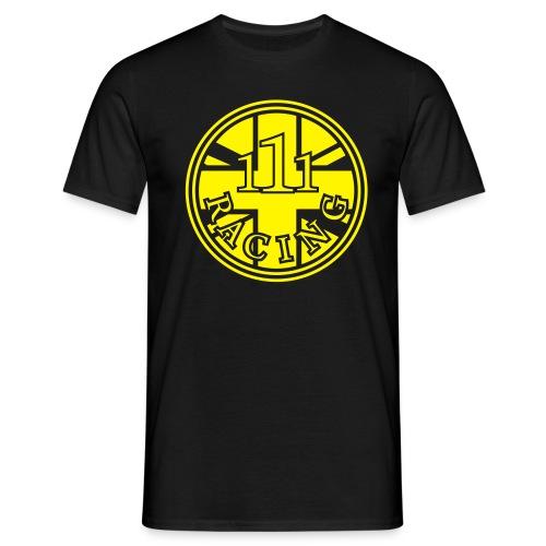111 Racing-1 - Men's T-Shirt