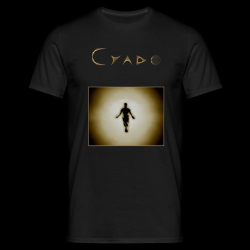 Shape human - T-shirt Homme
