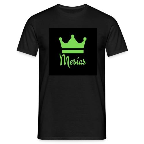 Mesias 2 - Camiseta hombre