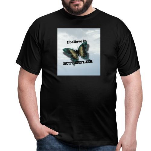 BVJ - Camiseta hombre