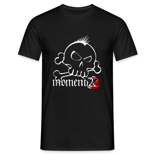 LoggaSkalle png - T-shirt herr