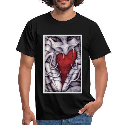 Demoni in Amore - Maglietta da uomo