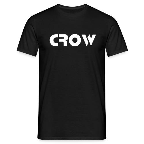 CROW-Trainingsjacke - Männer T-Shirt