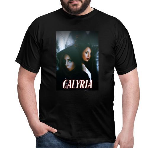 Calyria - Männer T-Shirt