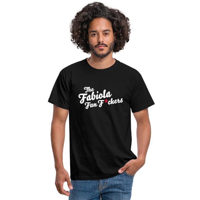 La Fabiola Fun F * ckers