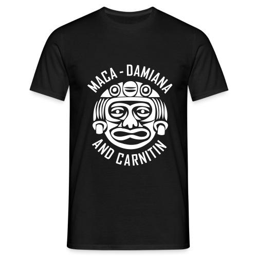 Tonatiuh - Männer T-Shirt