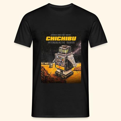 peated - Mannen T-shirt