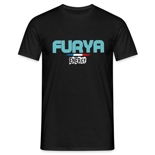 Furya 2021 White - T-shirt Homme