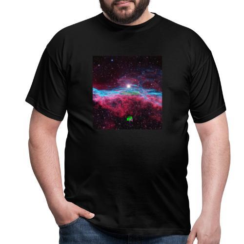 galaxi00 - Camiseta hombre