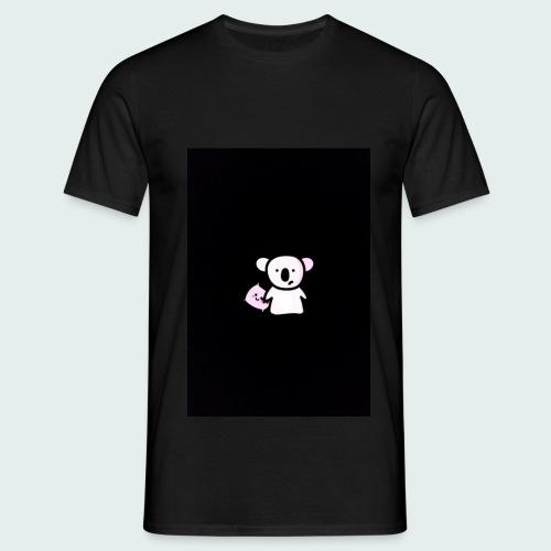 Sleepy Beepy - Men's T-Shirt