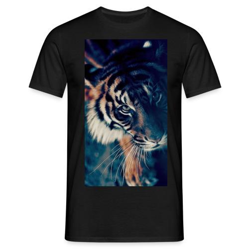 Tiger Shirt - Männer T-Shirt
