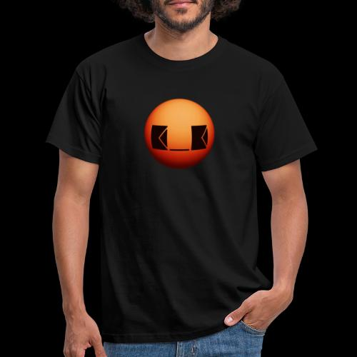 While_e Emoji - Maglietta da uomo