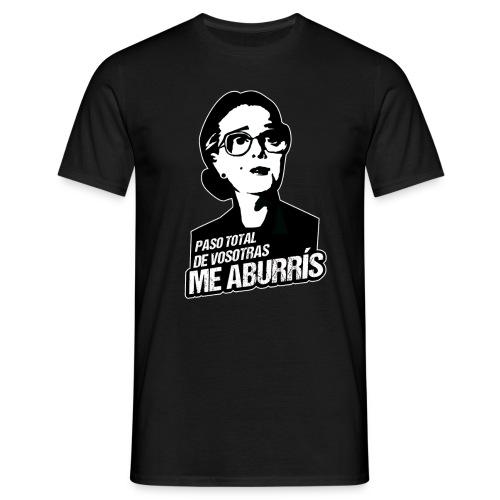 Chus Lampreave - Camiseta hombre