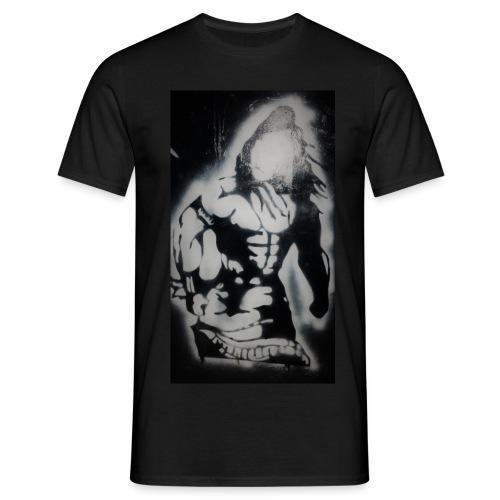Shiva01 - Men's T-Shirt