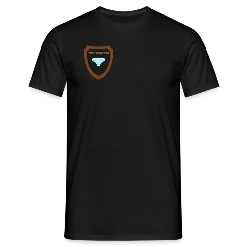 469th Logo - Men's T-Shirt