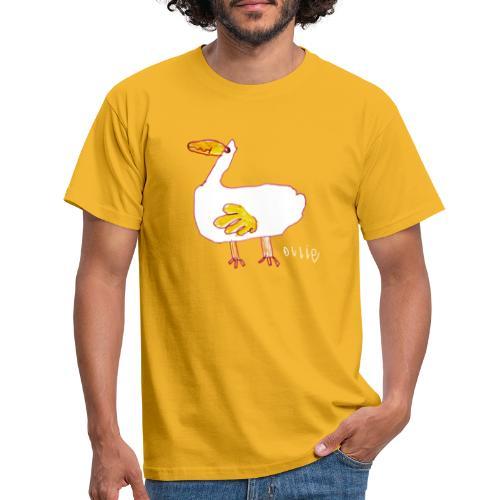 Ollie's Duck - Men's T-Shirt