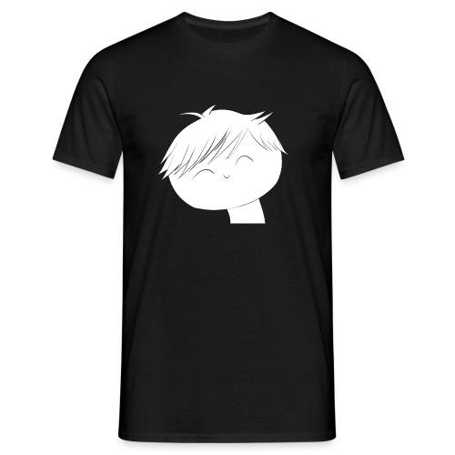 BritzBlitz Logo (new) - Men's T-Shirt