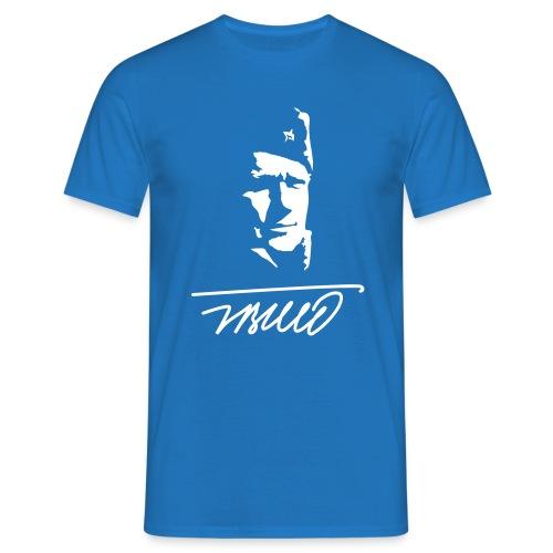 tito partizan - Men's T-Shirt