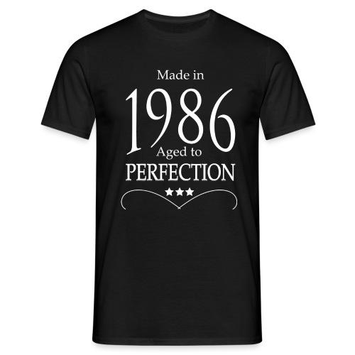 31 Geburtstag - Männer T-Shirt