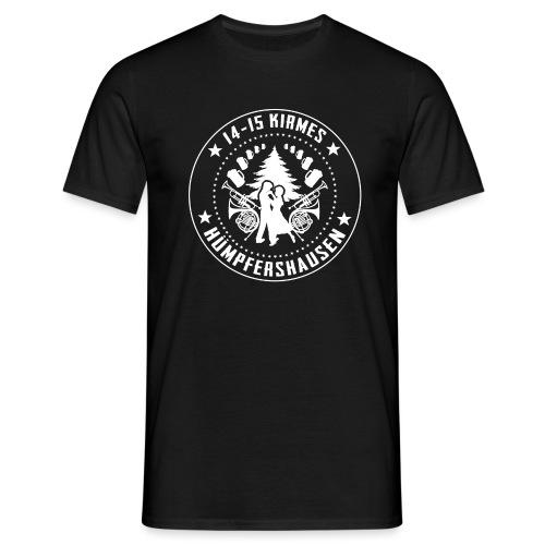 Logo Kirmes png - Männer T-Shirt