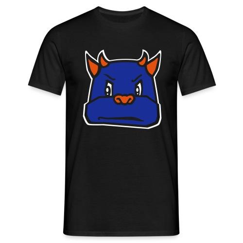 bull - Mannen T-shirt
