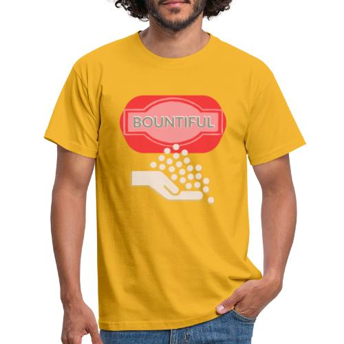 Bontifull - Men's T-Shirt