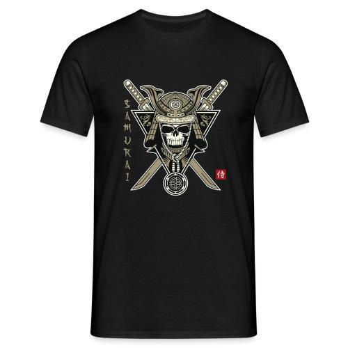 Vampire Samurai - T-shirt Homme