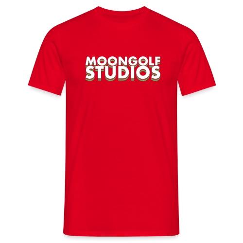 MoonGolf Studios - Men's T-Shirt