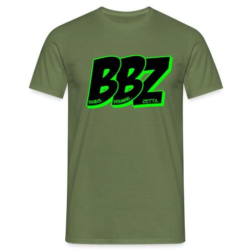bbz - Männer T-Shirt