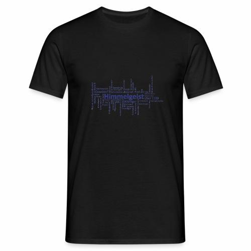 standard marineblau - Männer T-Shirt