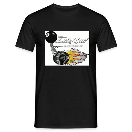 shifter - T-shirt Homme