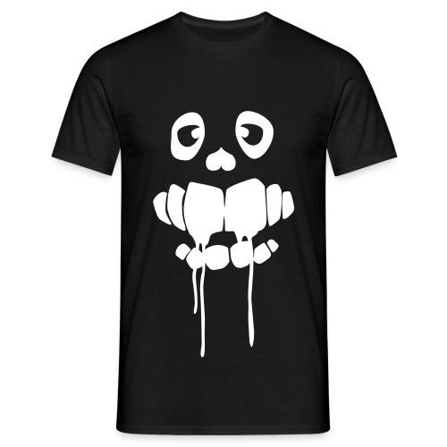 MNSTRZ 03 - Men's T-Shirt