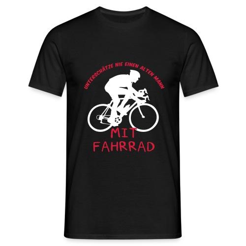 Radler - Männer T-Shirt