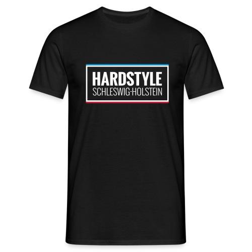 logo_ - Männer T-Shirt