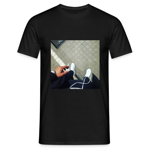 #CHILL OUT - Männer T-Shirt