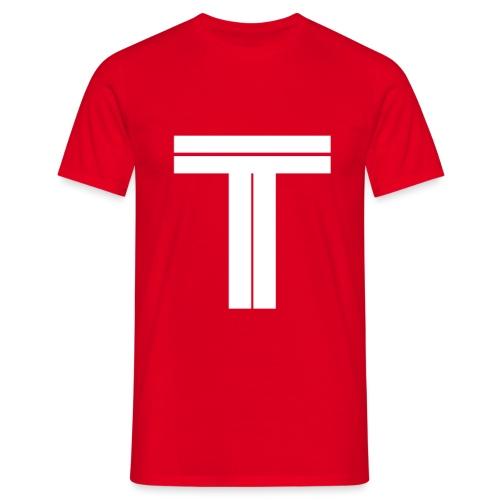 Sans titre 2 gif - T-shirt Homme