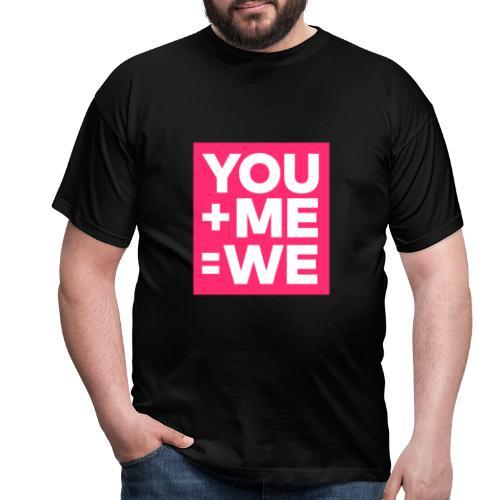 lov - T-shirt Homme