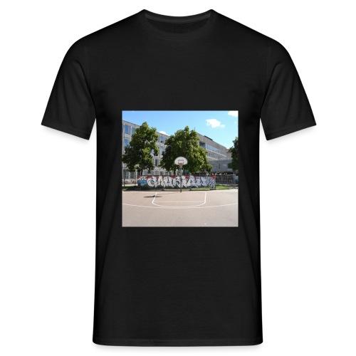 Untitled design 2 png - Men's T-Shirt