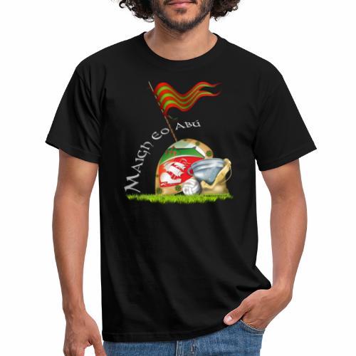 Maigh Eo Abú - Men's T-Shirt